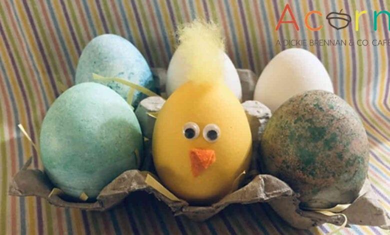 Eggcellent Easter Eggstravaganza