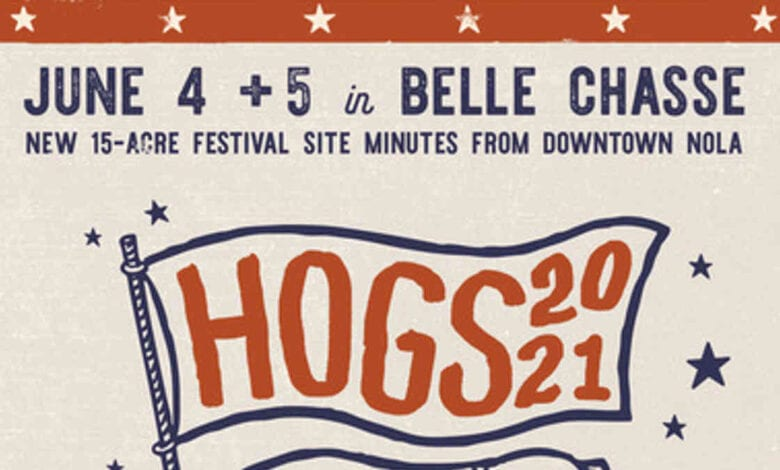 Hogs for the Cause 2021