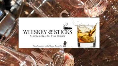 Trivioke and Whiskey & Sticks