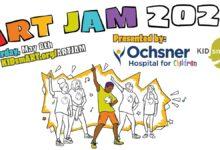 ART JAM 2021