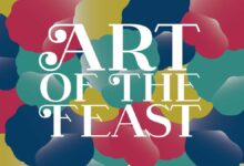 ART OF THE FEAST
