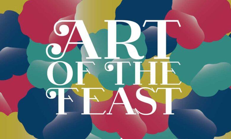 ART OF THE FEAST