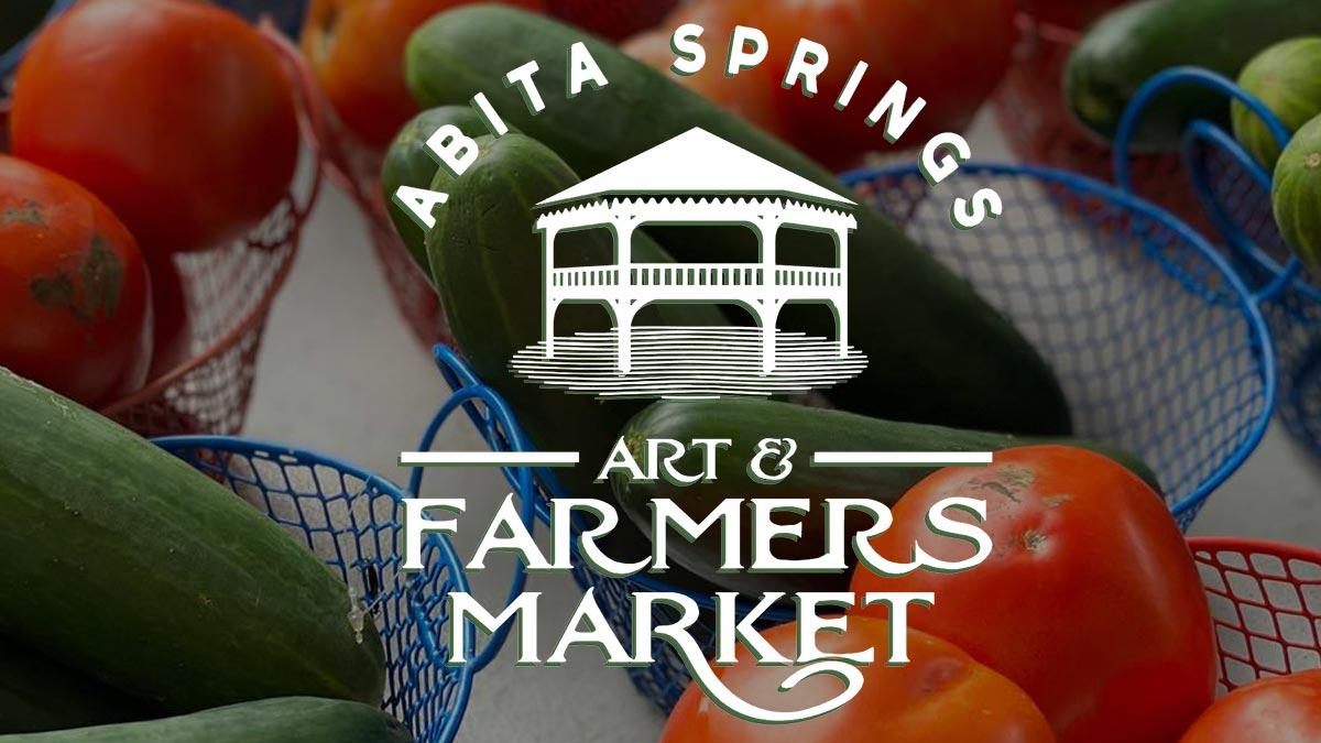 Abita Springs Art and Farmers Market
