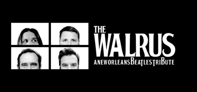 Beatles Bash - The Walrus