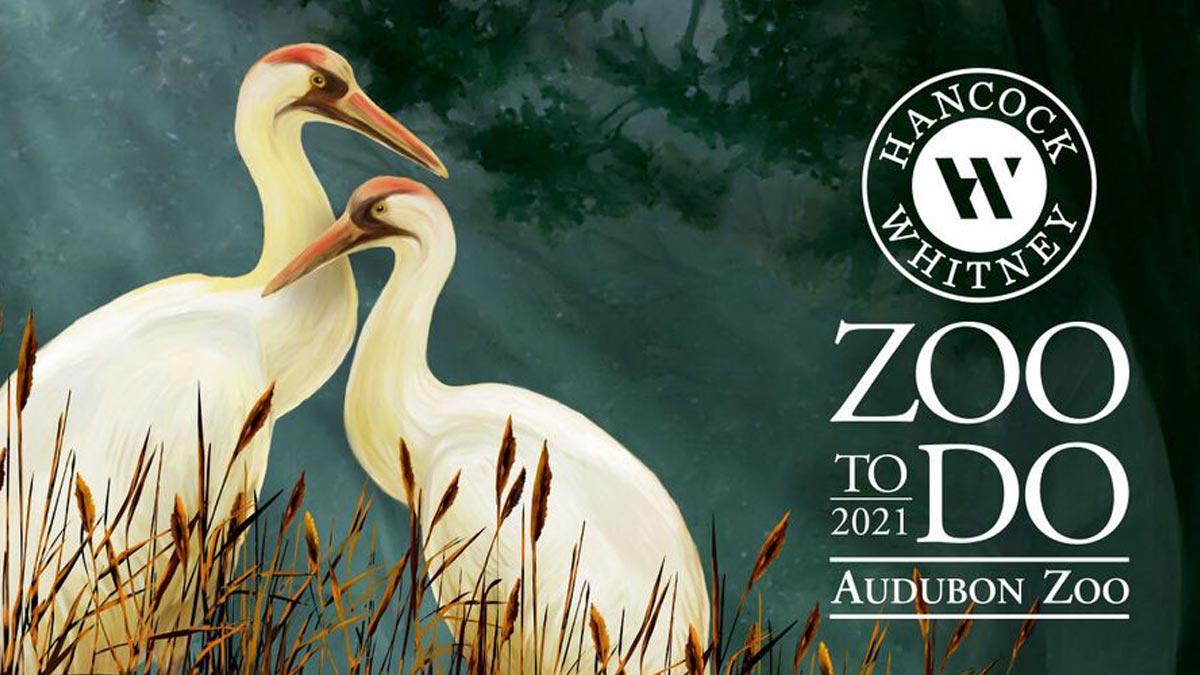 Hancock Whitney Zoo-To-Do 2021