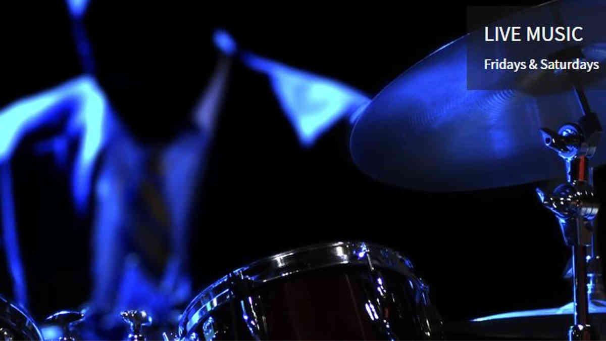 Jazz at The Blue Dog