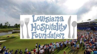 Louisiana Hospitality Foundation Zurich Volunteers