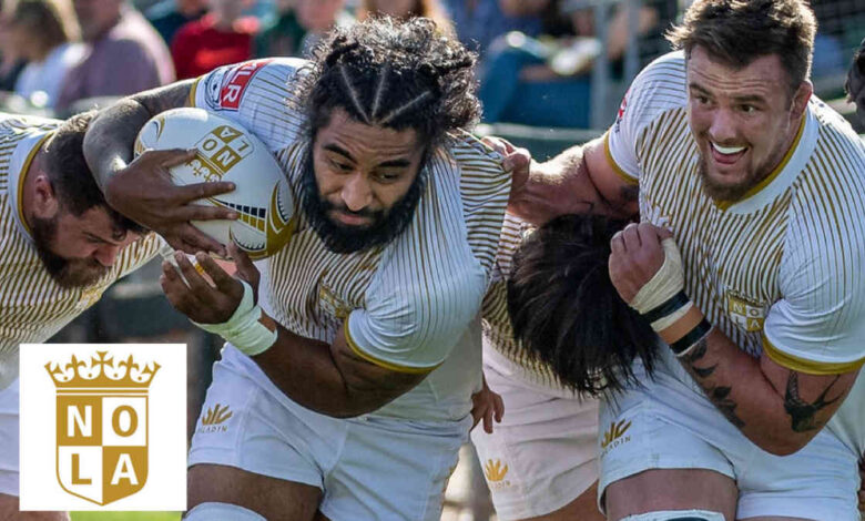NOLA Gold Rugby Image