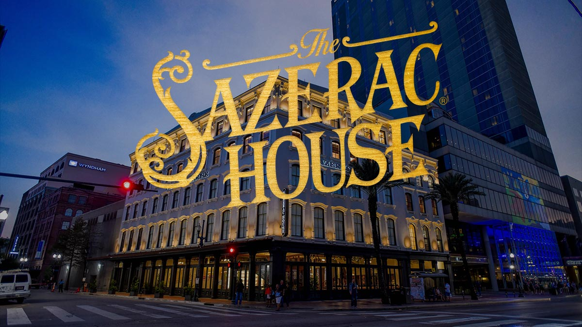 The Sazerac House Barrel to Bottle Experience