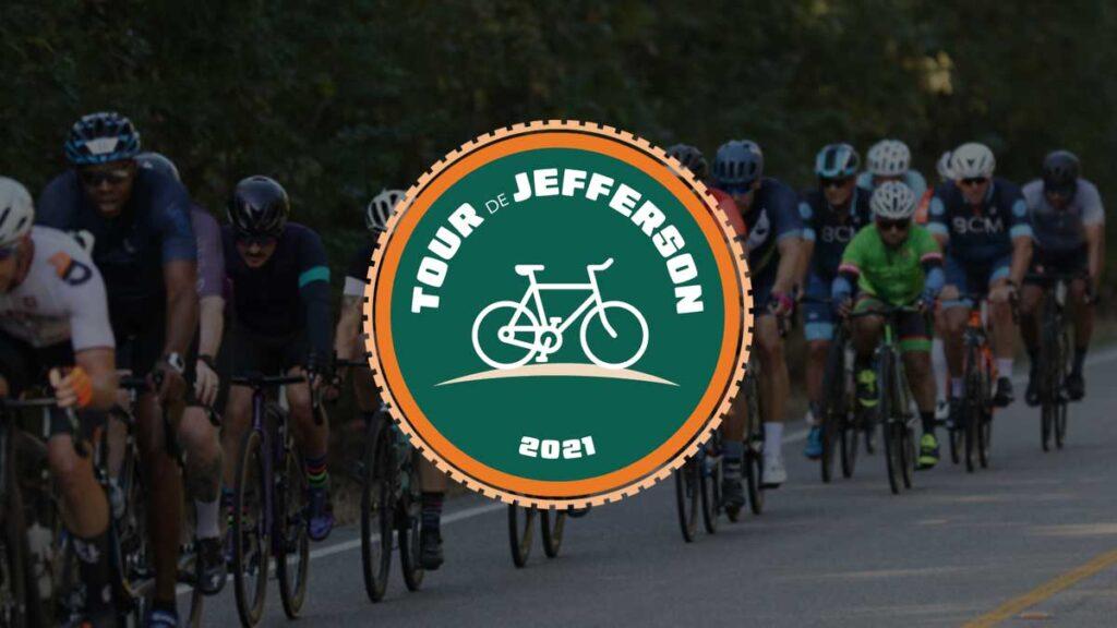 Tour de Jefferson 2021