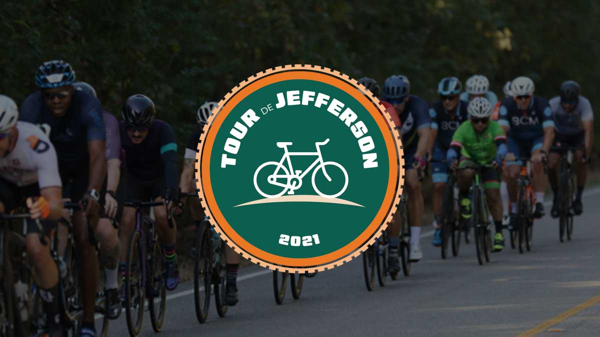 Tour de Jefferson 2021