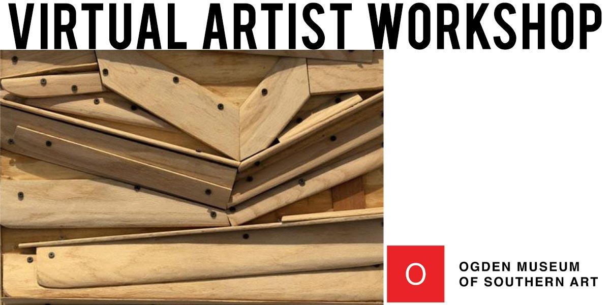 VIRTUAL ARTIST WORKSHOP