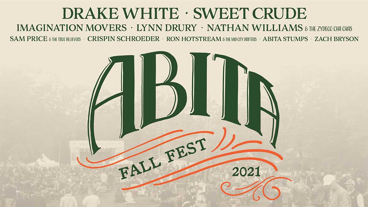 Abita Fall Fest 2021