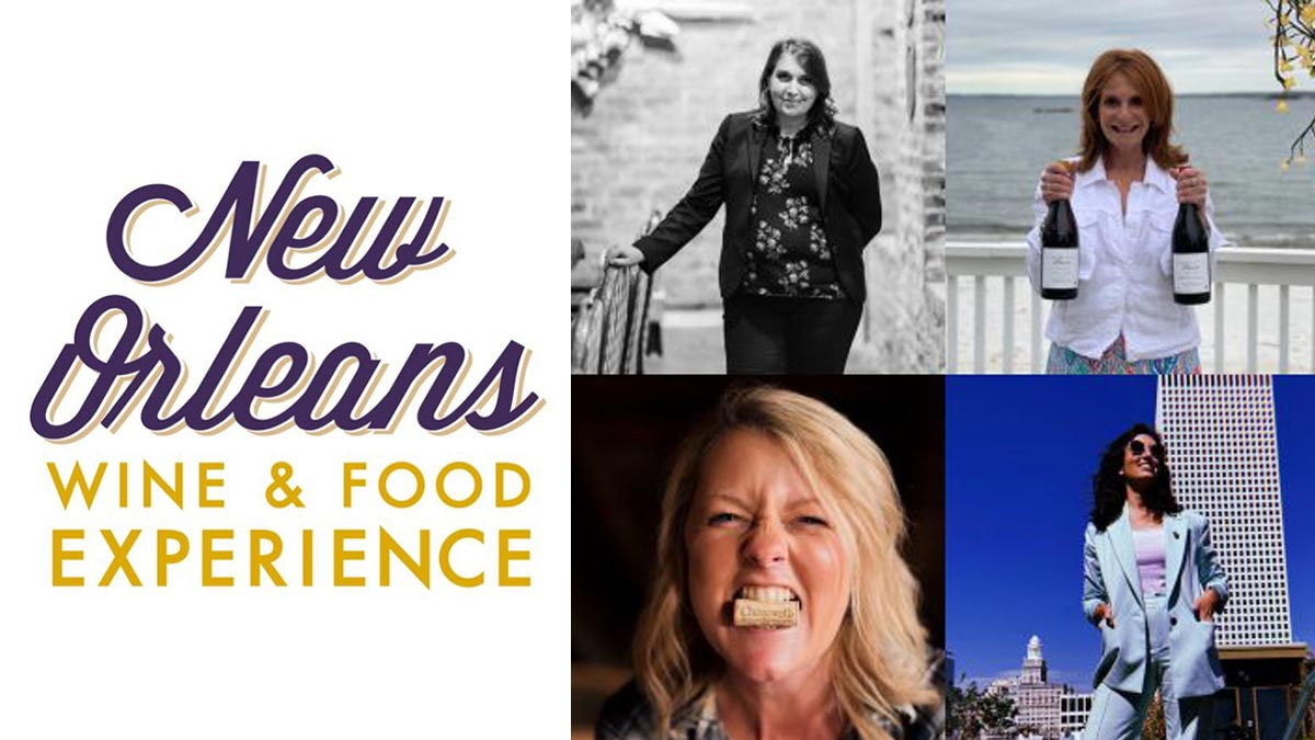 Farm to Table: Women in Hospitality