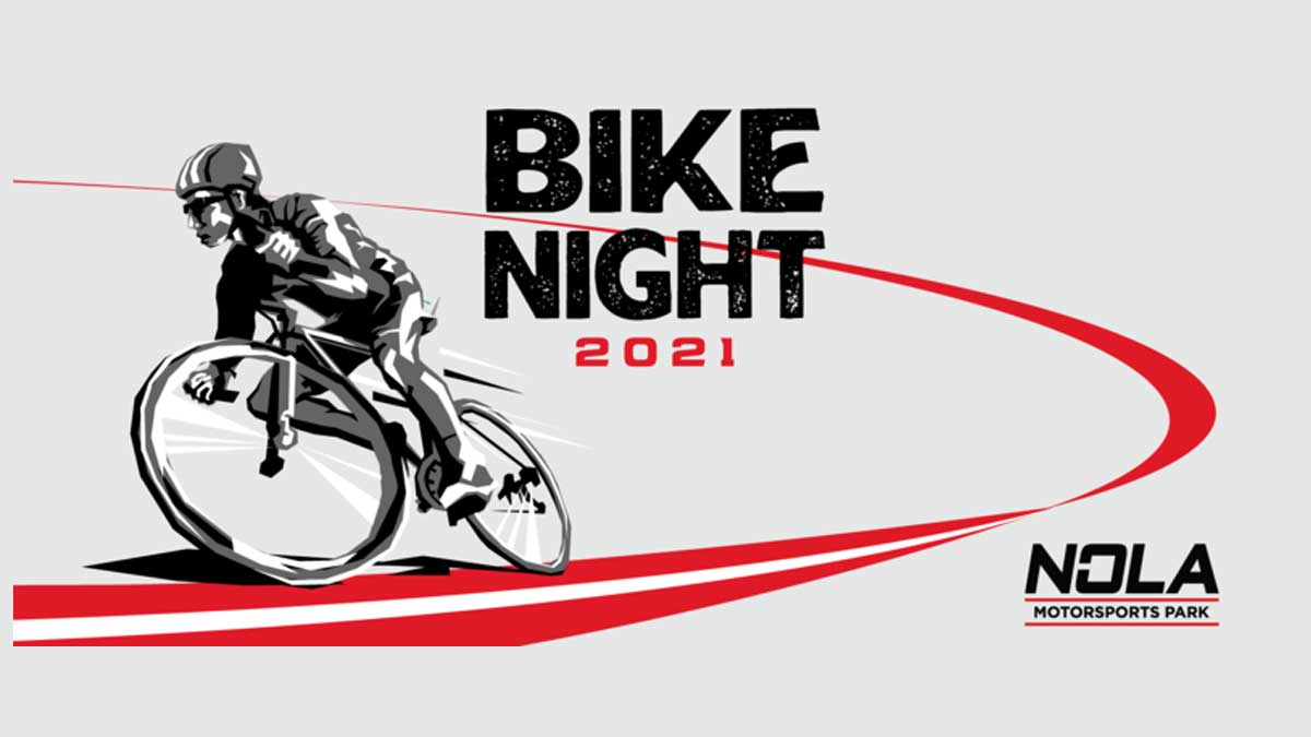 NOLA Motorsports Bike Nights