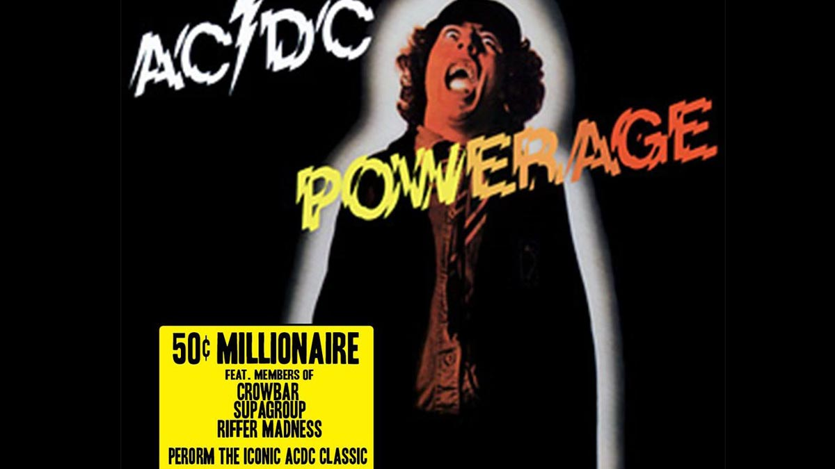 Powerage in it's Entirety