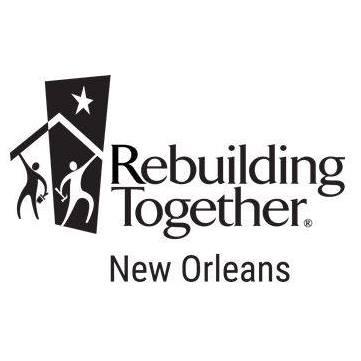 Rebuilidng Together Logo - Build And Boil Event