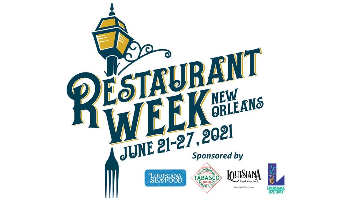 Restaurant Week New Orleans