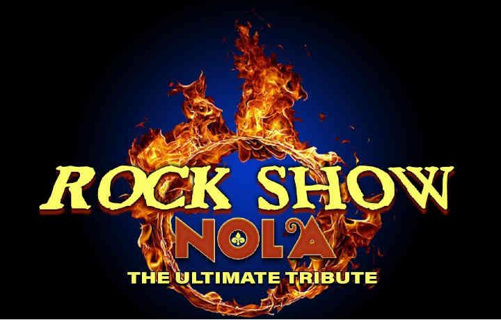 Rock Show NOLA