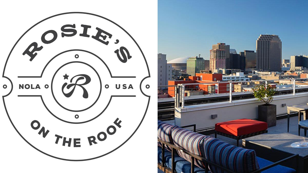 Rosie's on the Roof with Katie Rodgers Trio