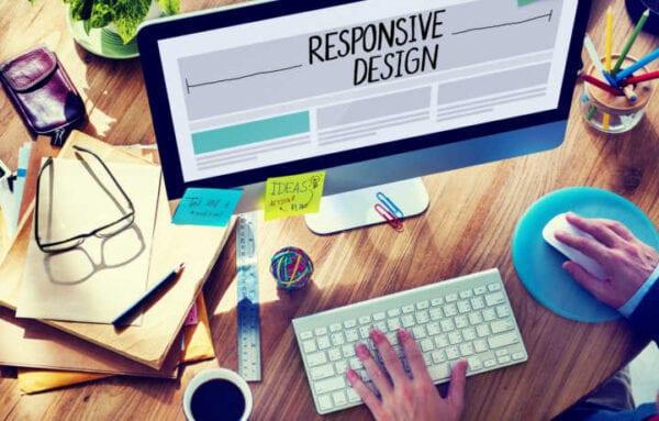 Social Media and Digital Marketing with website design