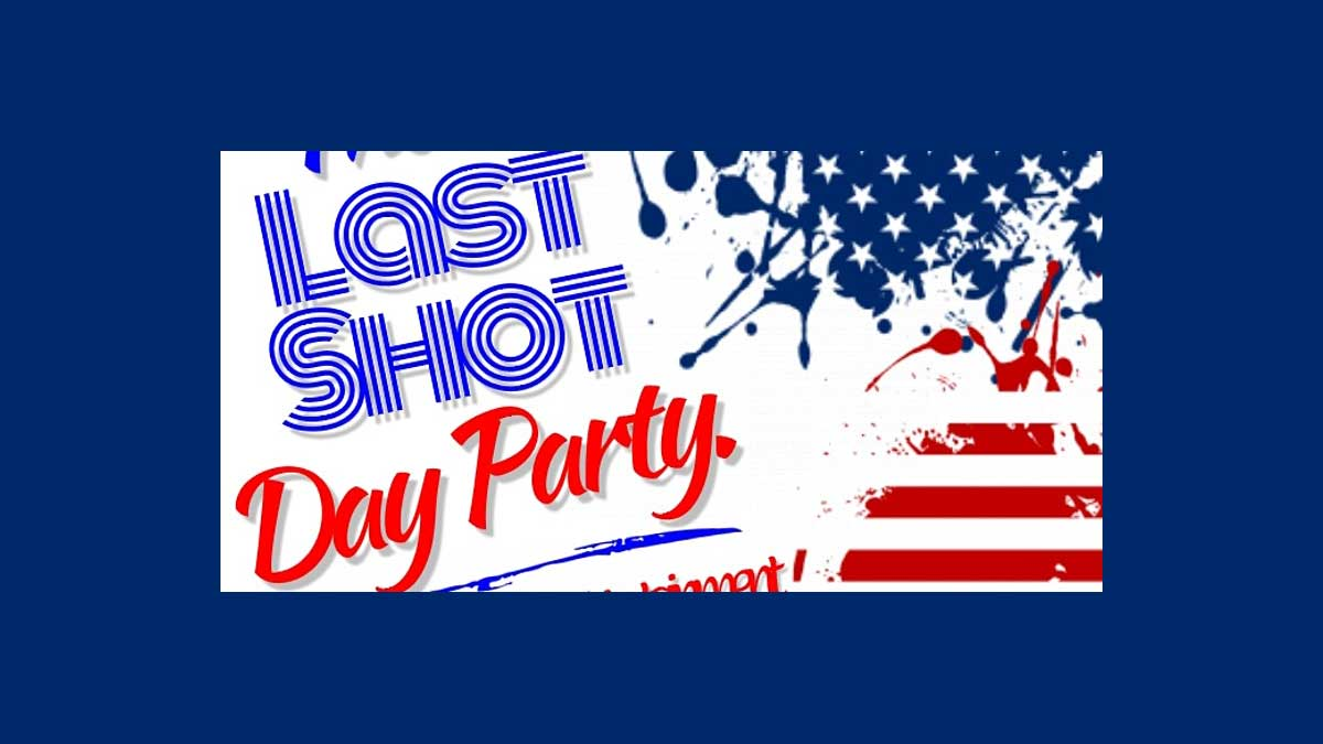The Last Shot Day Party